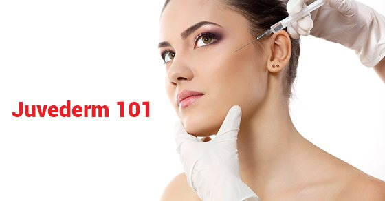 What You Need To Know About Juvederm - Cosmedical